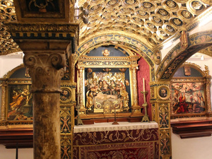Panteón Ducal