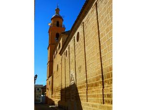 Iglesia de San Carlos El Real