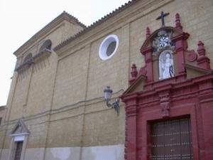 Iglesia del Convento de Santa Catalina