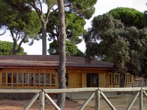 Centro de Naturaleza La Juliana