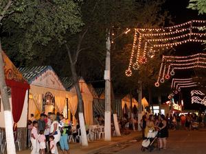 Feria de Santa Marta