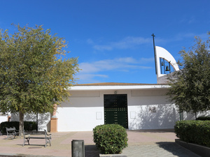 Iglesia de San Rafael Arcángel
