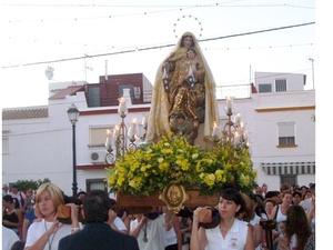 Feria y fiestas de la Virgen del Carmen