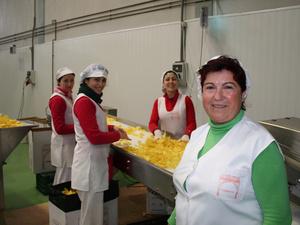 Patatas fritas Umbrete