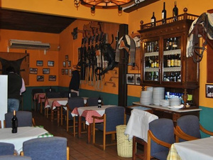 Restaurante-Bar El Batato