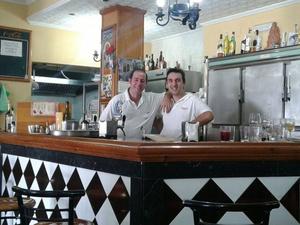 Restaurante Las Farolas
