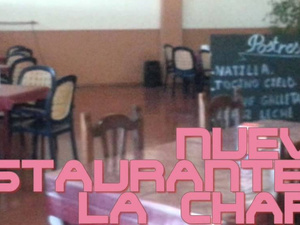 Bar la Chapa