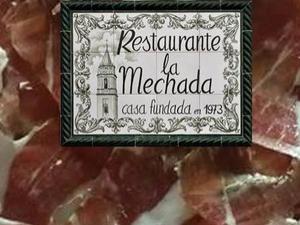 Restaurante La Mechada