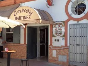 Cervecería Martínez