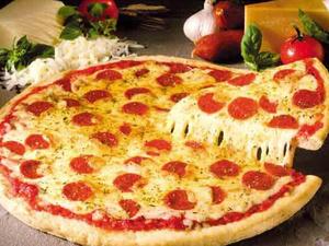 Pizzería Umbría