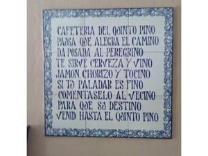 Bar El Quinto Pino