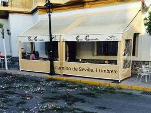 Cafetería Cervantes