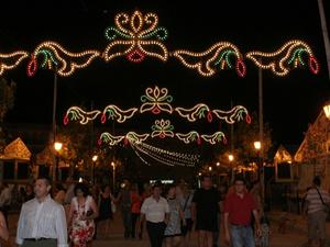 Feria de Umbrete