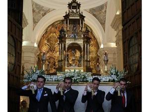 Corpus Christi de Umbrete