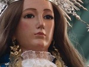Fiestas Patronales de la Inmaculada Concepción