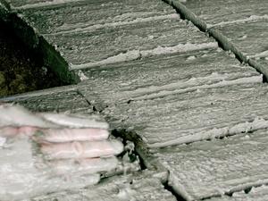 Elaboración del ladrillo y la teja artesanal