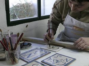Ceramistas, Alfareros y Azulejistas