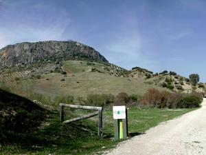 Vía Verde de la Sierra