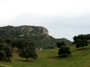 Sierras de San Juan, de la Peñagua y de las Encarnaciones