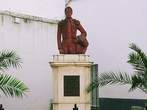 Monumento a Pascual Márquez