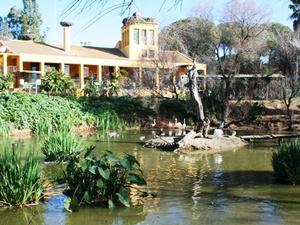 Casa Rural en La Cañada de los Pájaros