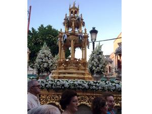 Corpus Christi y Feria de La Puebla del Río