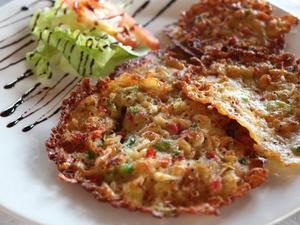 Gastronomía de La Puebla del Río